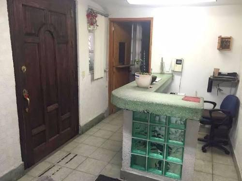 renta de edificio completo para oficinas en roma norte, d.f.
