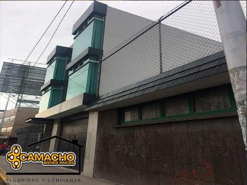 renta de edificio en puebla ope-0107