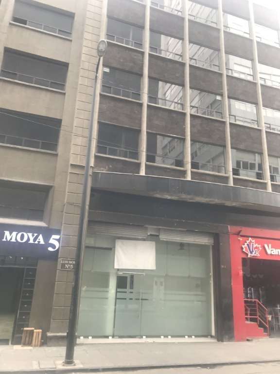 renta de edificio luis moya,centro histórico  cuauhtémoc,cdmx.