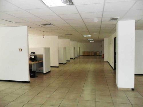renta de edificio para oficinas - col. juárez
