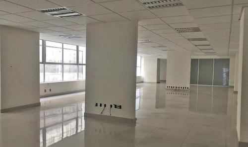 renta de edificio para oficinas - cuauhtémoc
