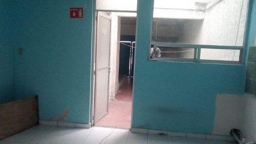 renta de edificio para oficinas en anzures