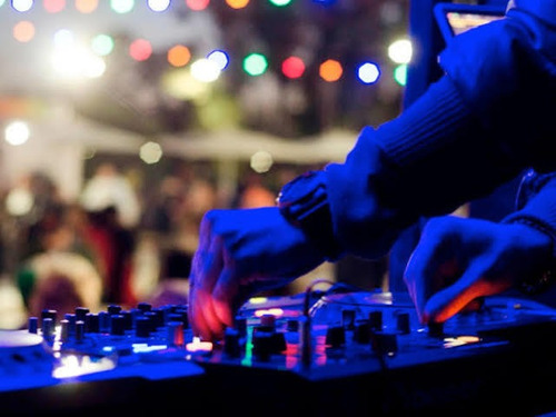 renta de equipo de audio y dj para todo tipo de eventos