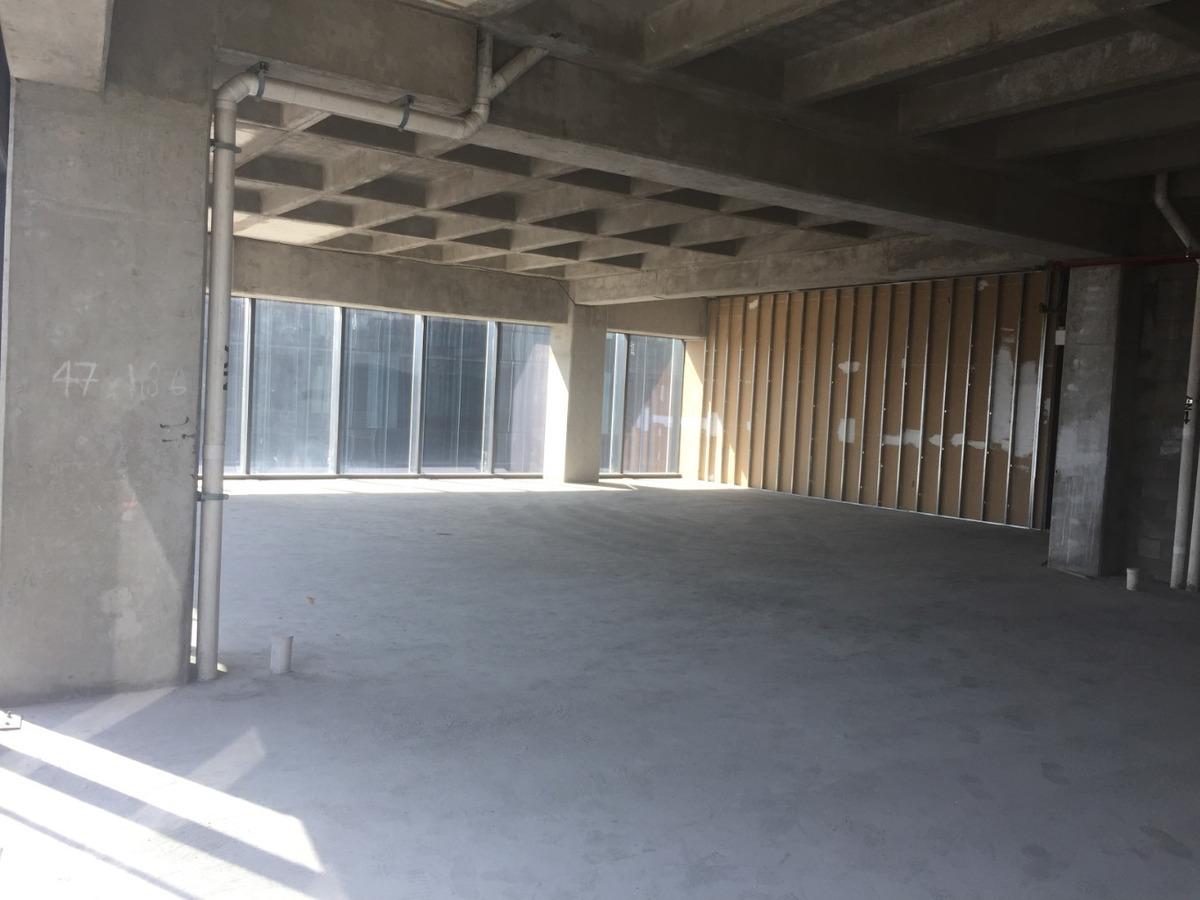renta de espacio para oficinas corporativas en downtown santa fe