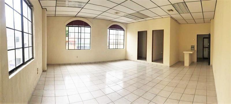 renta de espacio para oficinas en zona centro de tampico.