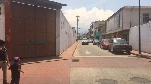 renta de esquina comercial, santana centro