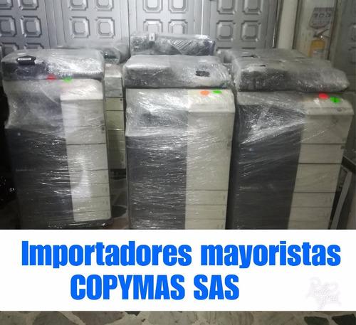 renta de fotocopiadoras e impresoras