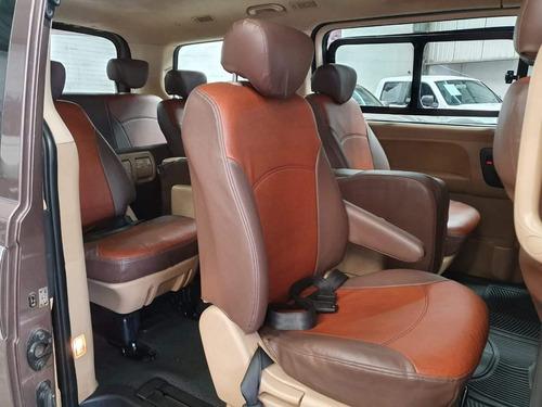 renta de furgoneta para viajes de turismo con/sin chofer