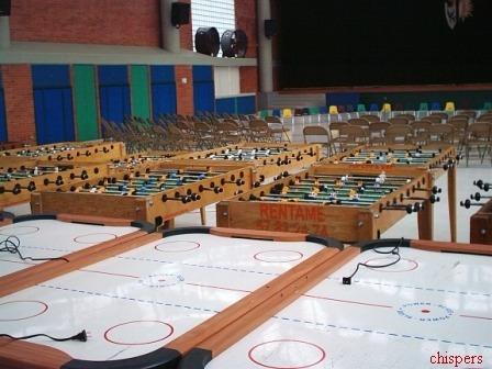 renta de futbolitos ®  df - mesa de hockey - billar