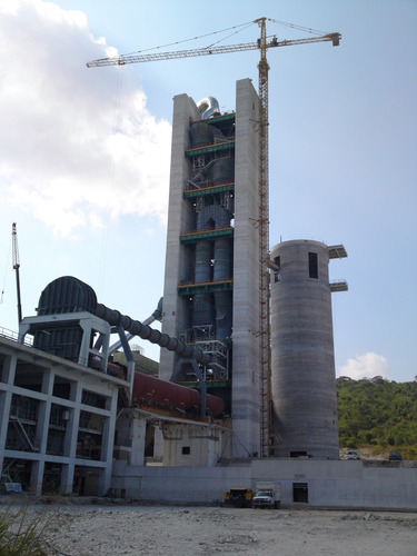 renta de grua torre cap. 12 tons