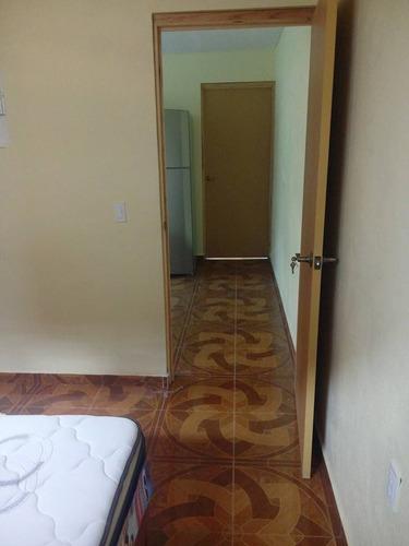 renta de habitaciones amuebladas cerca de la unam
