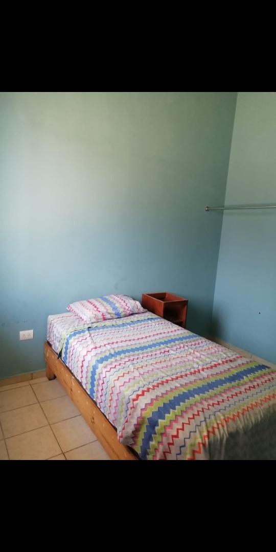 renta de habitaciones individuales o compartidas