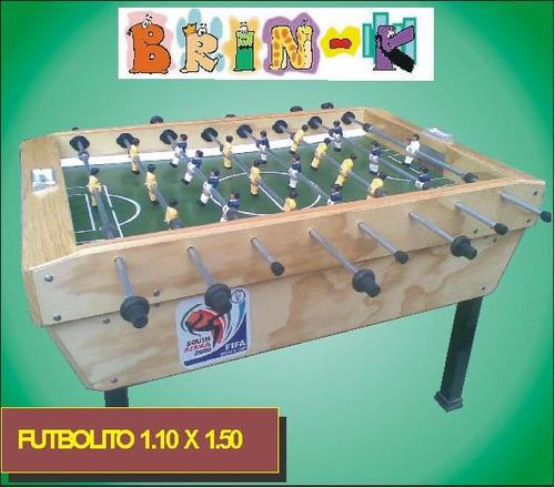 renta de inflables hockey futbolito ping pong brincolin