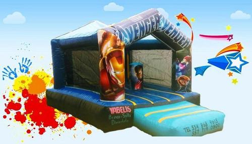 renta de inflables trampolines carpas mesas y sillas