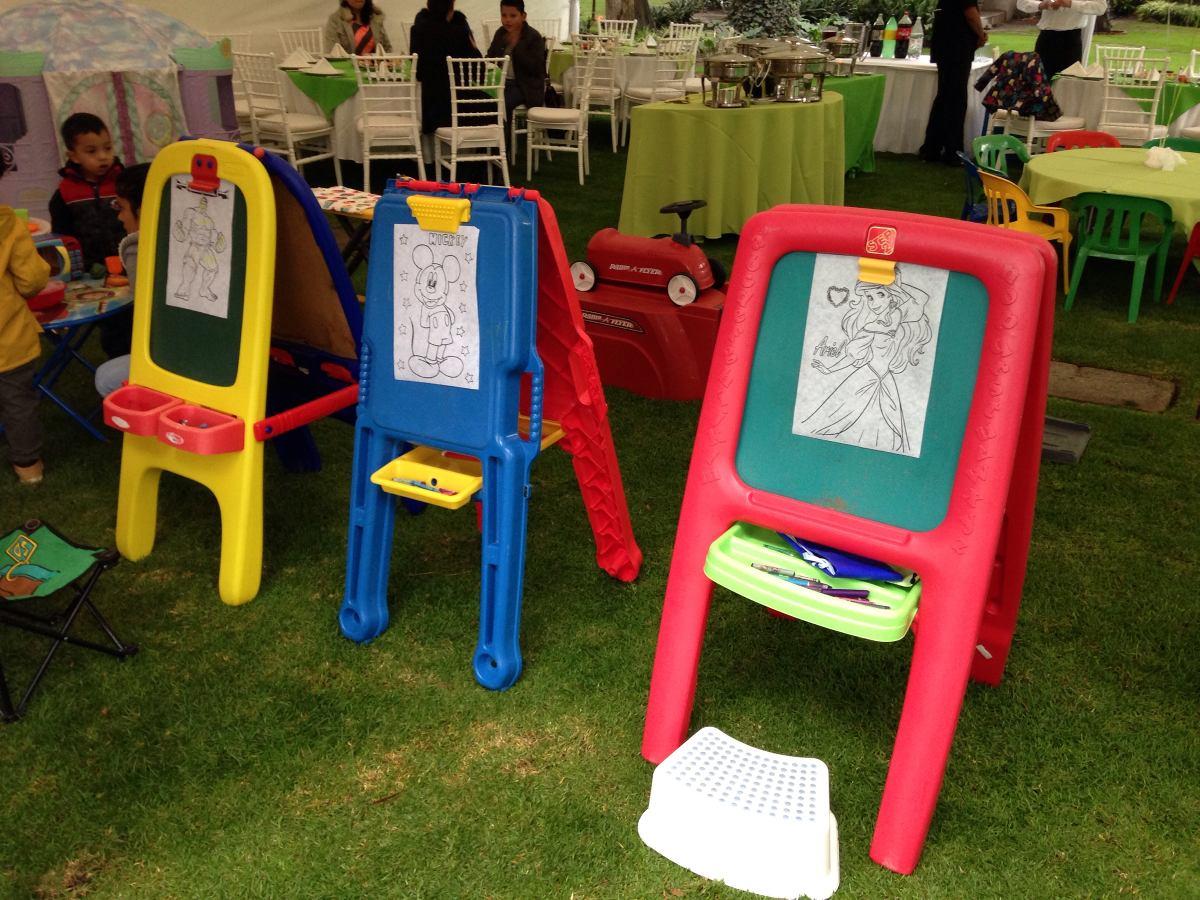 Renta De Juegos Para Fiestas Infantiles 4 800 En Mercado Libre