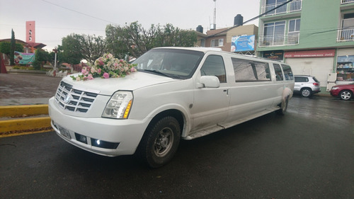 renta de limousine, limousina, limousin en tula hgo