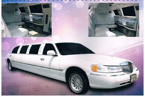 renta de limusinas. limousinas glm desde $2800. foto y vídeo