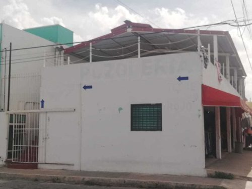 renta de local cerca avenida kabah sm 229 cancun