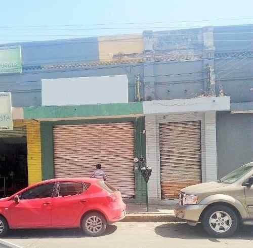 renta de local comercial en tampico zona centro calle carranza