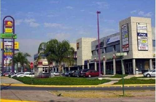 renta de local comercial plaza contry