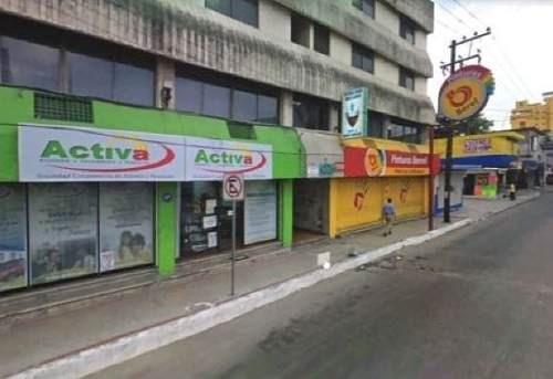renta de local comerciales en zona centro de tampico