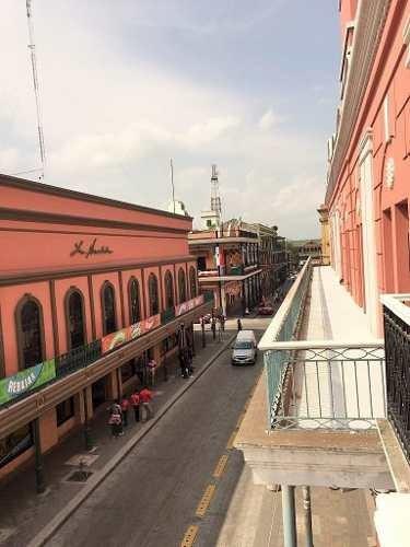 renta de local en centro histórico de tampico