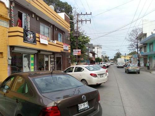 renta de local en ciudad madero zona centro