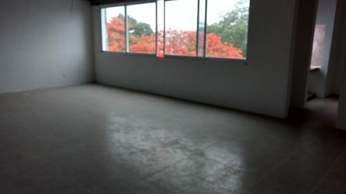 renta de local en edificio corporativo 2 nivel 200m2