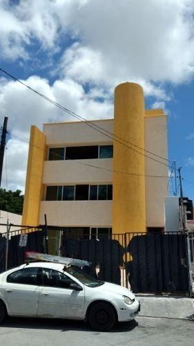 renta de local en oficinas corporativas 1nivel 200m2 $35,00