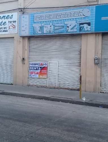 renta de local en tampico zona centro