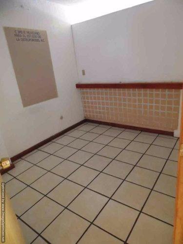 renta de local / oficinas comerciales en chapultepec clave lr629