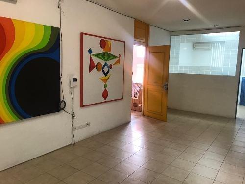 renta de local para oficina 5 privados centrico cancun