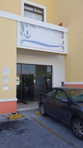 renta de local para restaurante planta baja en plaza village