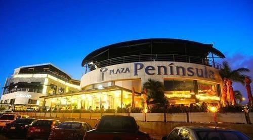renta de local plaza península smz 9 cancun