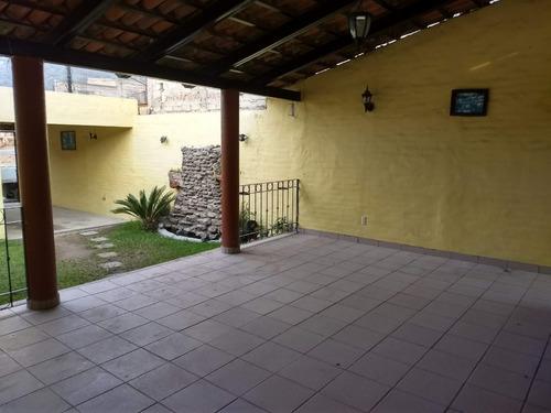 renta de local-terraza en santa ana tepetitlan