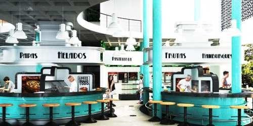 renta de locales en cancún centro avenida yaxchilan c2342