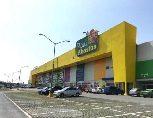 renta de locales en plaza comercial abastos