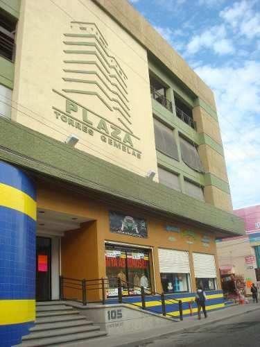 renta de locales en plaza comercial torres gemelas zona piel