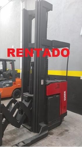 renta de montacargas ciudad de méxico tel 36032857, 58508122