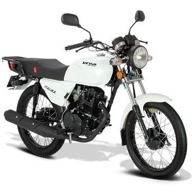 renta de motocicletas para uber eats