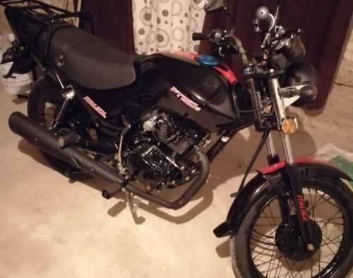 renta de motos para trabajo