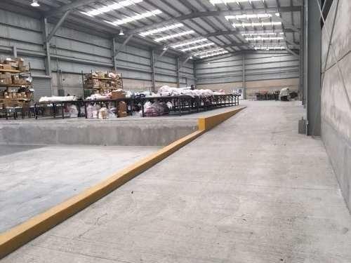 renta de nave a, 1,000 m2 parque industrial, tlaxcala