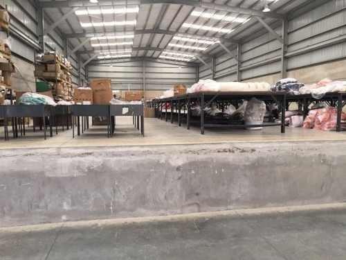 renta de nave a, 4,000 m2 parque industrial, tlaxcala