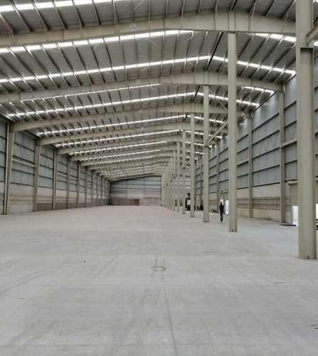 renta de nave, autopista, vw,   9,800 m2