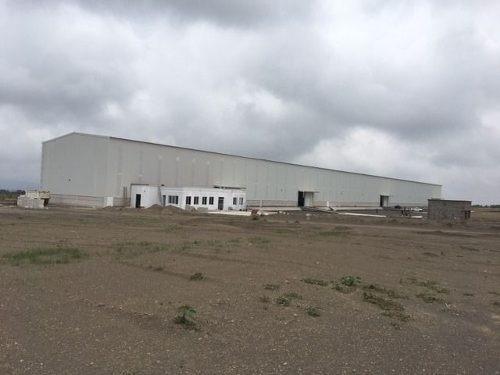 renta de nave clase a,5800 m2 parque industrial, cix iii