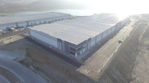 renta de nave industrial building l2 suite b, en  vesta park lagoeste, en tijuana b.c.