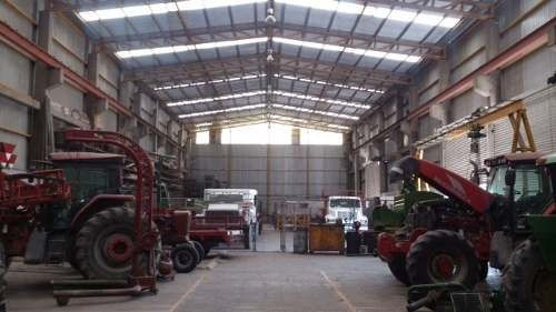 renta de nave industrial, comercial, autopista, 4000 m2 naves, 10,000 m2 terreno