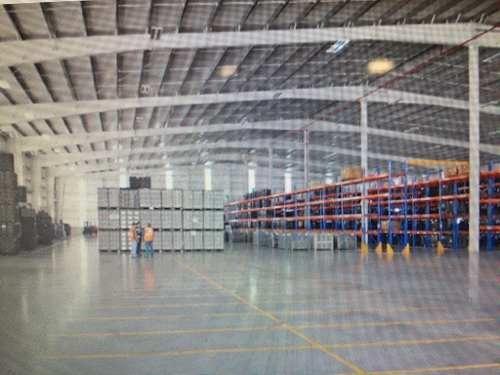 renta de nave industrial, instalada en parque industrial en ramos arizpe coahuila.