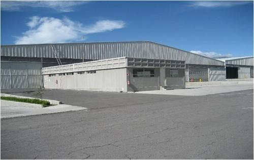 renta de nave,parque industrial nuevas cerca del arco norte