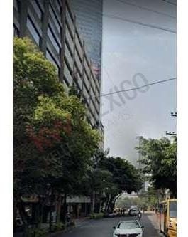renta de oficina 50m $15,500 en leibnitz cerca de torre mayor, reforma, camino real polanco, dpvo chapultepec